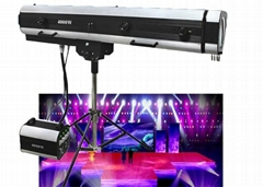 DMX 1200W Followspot Spotlight Lighting Stage Equipment 30 Metres Distance
