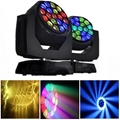 LED 19pcsx15W Big Bee Eye Moving Head