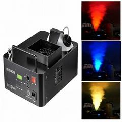 DJ Equipment LED CO2 Jet, CO2 Cannon,