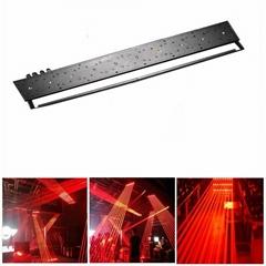 500MW Red 10-Head Fat-Beam Laser Curtain (GA-LB-R500)