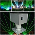 High Power 8W RGB Outdoor Christmas