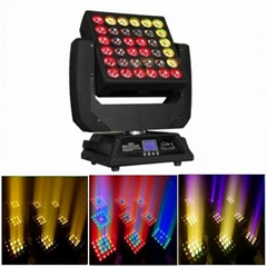 6X6 LED Matrix Moving He