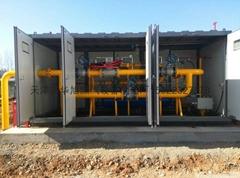 壓縮天然氣CNG減壓站