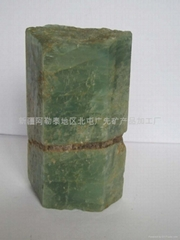 绿柱石(Beryl)