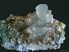 Precious / Semi-Precious Gemstone Rough Mineral Sample