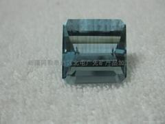 新疆海蓝宝石裸石