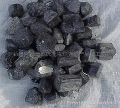 黑色电气石