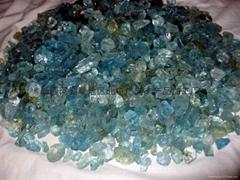 海蓝宝石原料