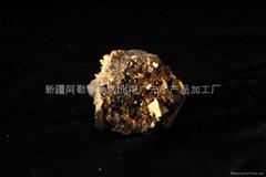 (纯天然)青砂闪锌矿标