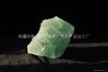 精美绿萤石矿标(唯一性)