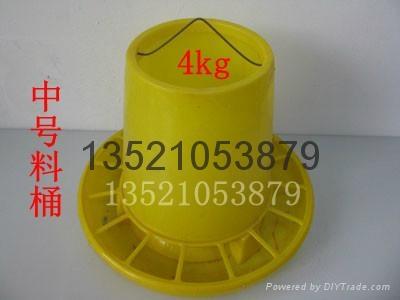 北京鸡用料桶 4