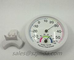 溫濕度計TH108