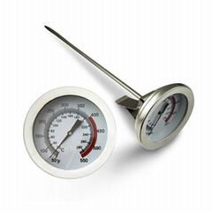 TH807溫濕度計