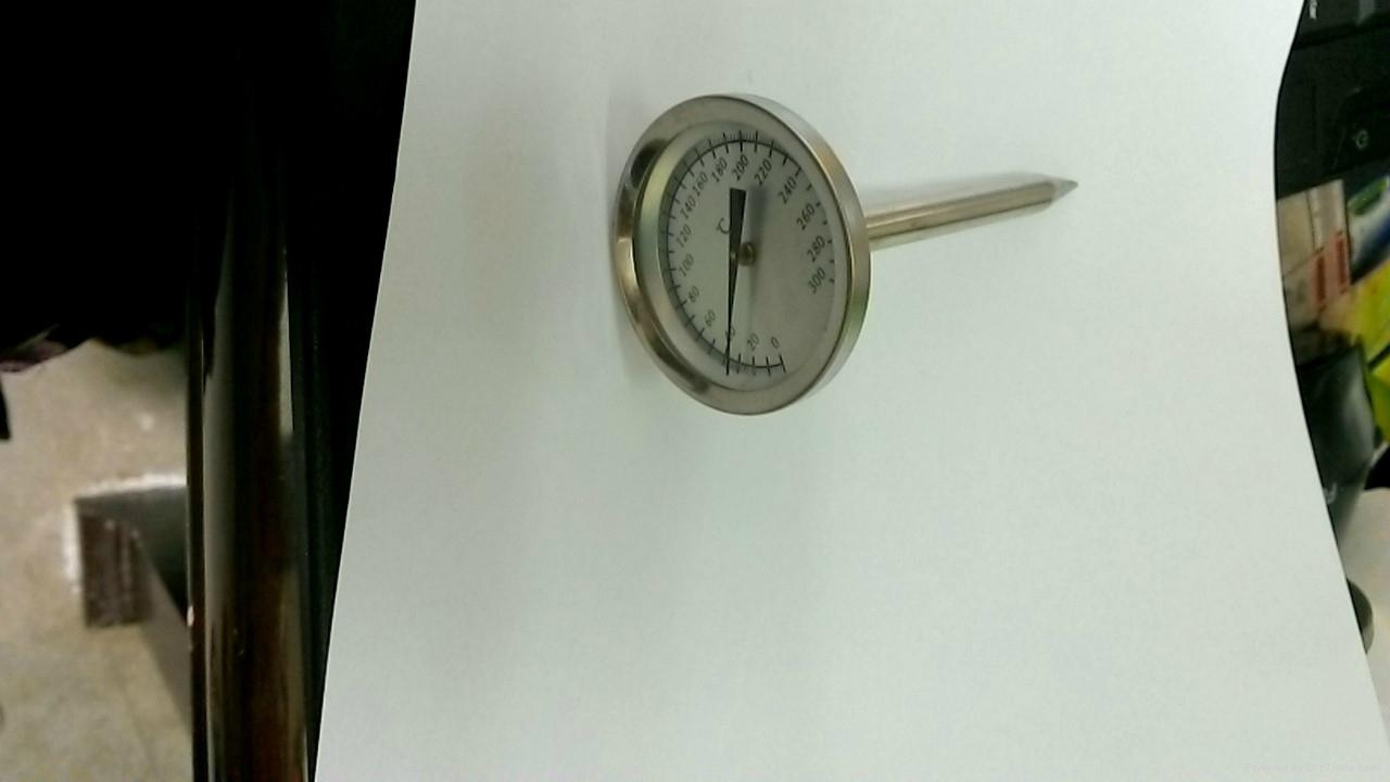 Oven Thermometer 3