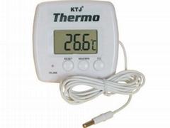 溫度計/計時器
