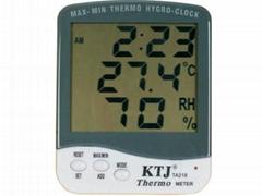 電子溫度計