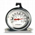 Premium Compatible Digital Hygrometer