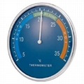 Premium Compatible Barometer Outdoor Window Thermometer Hygrometer 1
