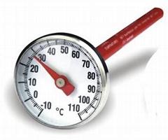 速讀溫度計