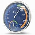 jili High precision temperature and humidity meter 2