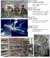 吉利工厂生产冰箱温度计测冷温计不锈钢外壳冰柜冷库药房 7