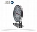 吉利工廠生產冰箱溫度計測冷溫計不鏽鋼外殼冰櫃冷庫藥房 10