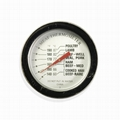 jili Plug-in thermometer The thermometer High temperature measurement 2