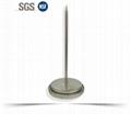 探針油溫計烤箱烤爐燒烤測溫表高精度不鏽鋼材質直徑54mm工廠生產 10