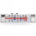 吉利 冰箱溫度計大直徑冰箱溫度