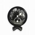 jili Temperature and humi Hygrometer Household thermomete 1