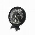 jili Temperature and humi Hygrometer Household thermomete 2