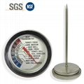 food thermometer Probe Thermometer meat