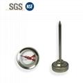 吉利 食品溫度計探針烤肉溫度計