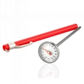 貼牌生產水壺溫度計食品探針溫度