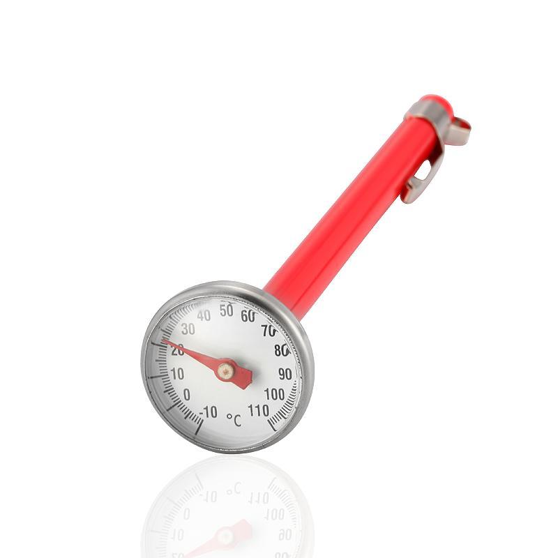 貼牌生產水壺溫度計食品探針溫度計測液體水溫計 2