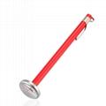 貼牌生產水壺溫度計食品探針溫度計測液體水溫計 4