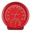 溫度計濕度計高精度家用溫度表機
