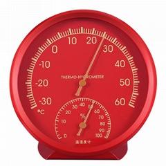 溫度計濕度計高精度家用溫度表機房倉庫車間溫度計