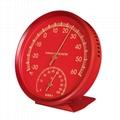 jili Household Thermohygrometer Hygrometer
