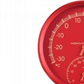 jili Household Thermohygrometer Hygrometer 4