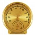 jili Household thermometer Hygrometer