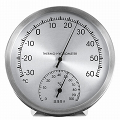 jili Household thermometer Thermometer Hygrometer