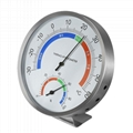 Household Thermometer Indoor High Precision Pharmacy Hygrometer