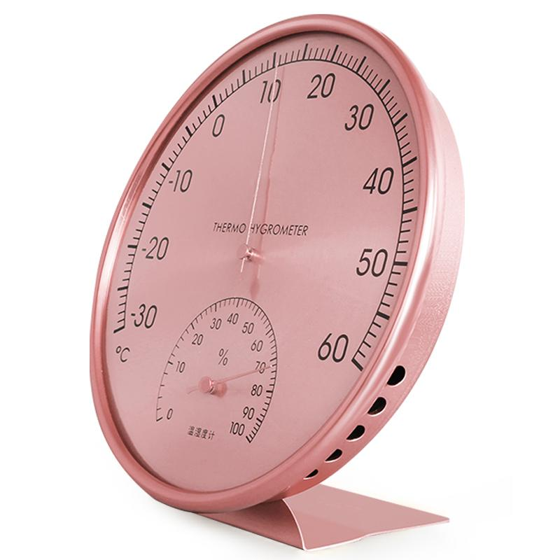 Thermometer Household High Precision Dry Hygrometer Baby Room Thermometer 2