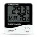 jili Electronic thermometer digital