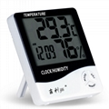 jili Electronic thermometer digital thermometer
