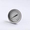 探针插入式温度计管型温度计不锈