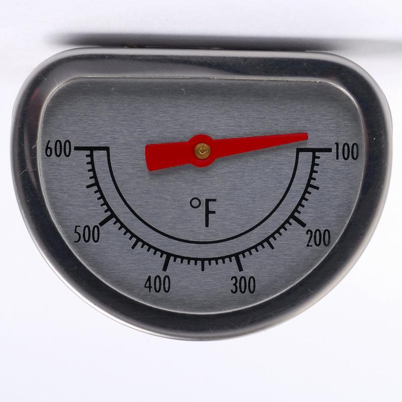 工厂生产供应火炉专用温度计食品级304材料环保安全精度高 1