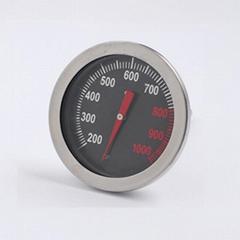 烤箱溫度計烘焙熬糖家用耐高溫廚房油溫精準測溫儀器食品探針式
