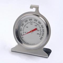 工厂贴牌生产烤箱烘焙温度计 专用高温温度计 适合放烤炉内测温